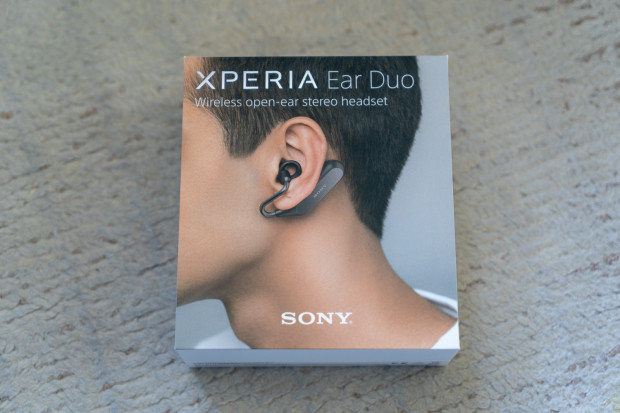Xperia Ear Duo(XEA20)