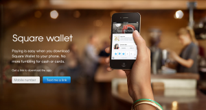 Square Wallet
