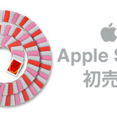 Apple_Lucky Bag