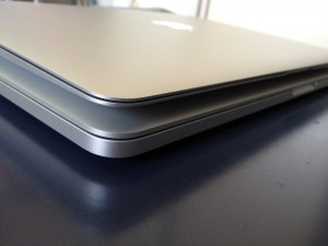 MacBook ProとMacBook Air