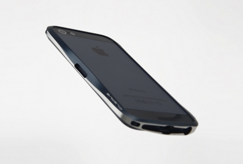 CLEAVE ALUMINUM BUMPER for iPhone5_3