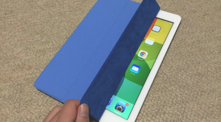 iPad Air Smart Coverアイキャッチ