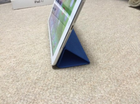 iPad Air Smart Cover - ブルー