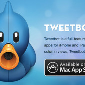 Tweetbot for Macアイキャッチ